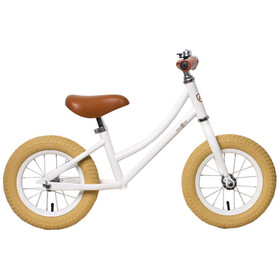 "Rebel Kidz Air Classic Loopfiets 12,5"" Kinderen, white"